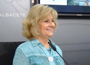 Carmen Bayod anuncia que no optará a la reelección como alcaldesa de Albacete