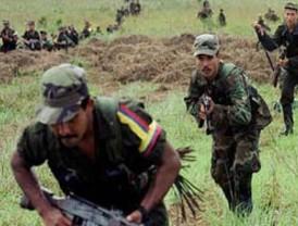 Desertores de FARC aseguran que ETA instruyó a guerrilleros