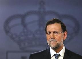 Rajoy llama al presidente de Filipinas para ofrecer aún más ayuda por parte de España