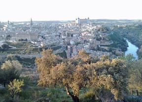 Toledo, anfitriona para presentar los actos de 20 años de Ciudades Patrimonio de la Humanidad