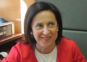 Margarita Robles dialogará con los lectores de Diariocrítico