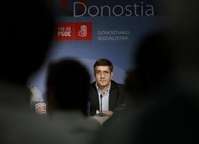 Patxi López se postula para liderar el PSOE nacional y no descarta a la andaluza Susana Díaz