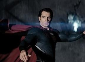 Llega el tráiler final de 'El hombre de acero': la nueva de Superman
