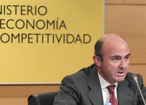 Luis de Guindos descarta una 'contrarreforma' laboral a pesar de los datos del paro