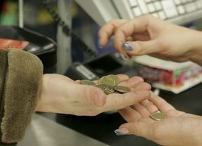 La tasa de ahorro de los hogares sube hasta el 15% de su renta disponible en el segundo trimestre