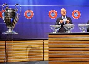 Sorteo de Champions: el morbo está servido y asegurado para Madrid y Barça