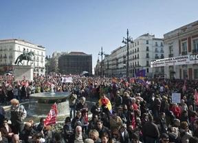Los sindicatos ganan el pulso a la Delegada de Gobierno: la huelga del 29-M llegará a la Puerta del Sol