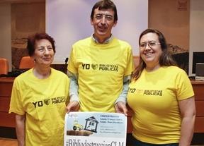Los bibliotecarios municipales piden ayuda a las administraciones: si no, tendrán que cerrar