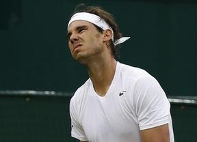 Crónica de una baja (casi) anunciada: su lesión en la muñeca no se cura y Nadal renuncia a defender su título del Open USA