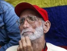Sacerdote José María Korta suspendió huelga de hambre