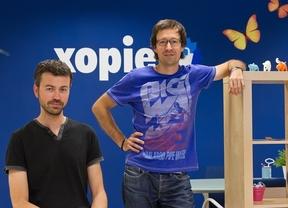 Jordi y Gerald te ayudan a diseñar el 'escaparate' de tu web de manera sencilla y original