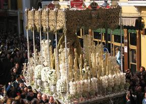 Las procesiones favoritas en Semana Santa