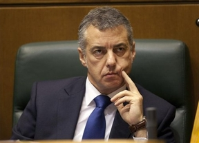 Urkullu le dice a ETA que no tiene otra alternativa que 'terminar lo que empezó'