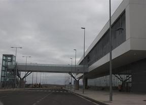 Nuevo plazo de venta para el aeropuerto de Ciudad Real que rebaja su precio a 90 millones