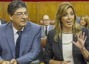 Alaya imputó sin imputar a Cháves y Griñán y, ahora, investiga sin tomar declaración al vicepresidente de la Junta y al presidente de la diputación de Sevilla