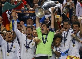 Sorteo Champions: los 'cocos', Juventus y PSG, para Atleti y Barça; el Madrid, con más fortuna: Basilea, Ludogorets y Liverpool