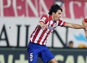 La vuelta del hijo pródigo: Tiago 'reficha' por el Atlético tras negarse a renovar hace un mes