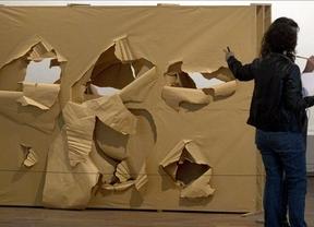 '¡Explosión! El legado de Jackson Pollock' se estrena en la Fundación Miró