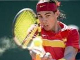 Murray ya espera a Nadal: el español se impuso a Kohlschreiber y selló su billete a semifinales
