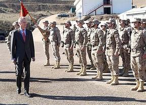 Nuevo 'decretazo' para aprobar créditos extra: Defensa se lleva otros 877 millones