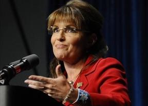 La controvertida Sarah Palin no intentará llegar a la Casa Blanca