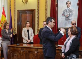 Guadalajara entrega su Medalla de Plata a la ONCE por la