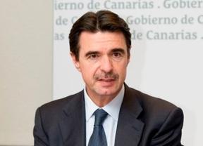 Otro nombre para Industria: José Manuel Soria