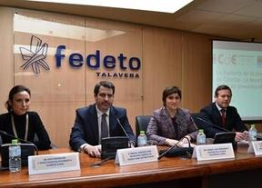 El Centro de Excelencia de Talavera se dedicará al diseño y las nuevas tecnologías