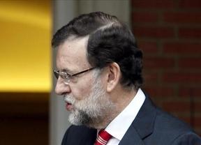 Rajoy elude dar explicaciones sobre Ignacio González: remite a Interior y... al PP