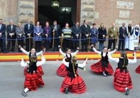 Pistoletazo de salida a la semana de Mondas en Talavera de la Reina