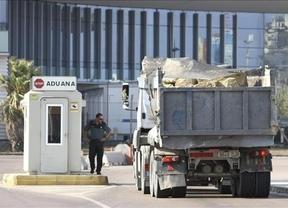 La Guardia Civil llevará a Gibraltar a los tribunales si vulnera la ley
