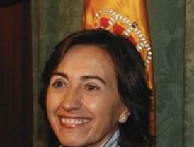 La supuesta enemiga de Sara Carbonero, Gaby Elizalde, se desnuda para 'Interviú'