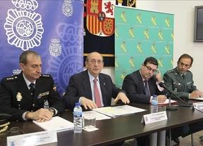 70 detenidos por estafar a la Seguridad Social con falsos contratos