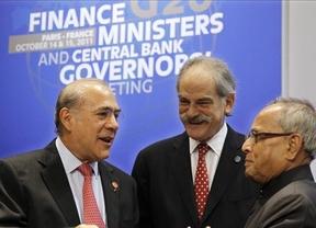 La OCDE a España: tiene que 'apretarse el cinturón' y solucionar
