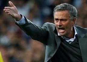 Mourinho, dando pistas al París Saint-Germain
