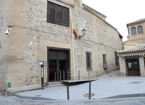 El Museo Sefardí celebrará el 'Año Greco' con la obra del 'forastero' Wolf Vostell