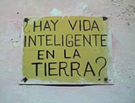 Vida inteligente