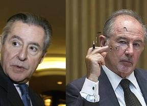 Blesa y Rato, al límite: se les acaba el plazo para que abonen las fianzas impuestas por el juez