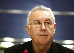 Izquierda Plural presenta su propio texto de pacto para Europa que propone romper con la austeridad de la troika