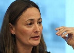 Mª Luz Rodríguez anuncia que el PSOE propondrá un 'Plan de Choque para el Empleo'