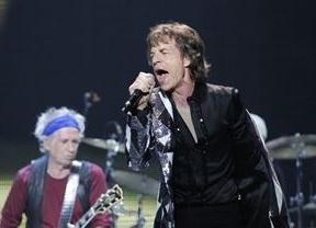 Los brasileños culpan al 'gafe' de Mick Jagger de su derrota contra Alemania