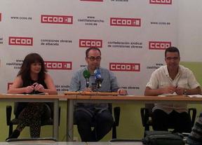 CCOO remite su propuesta de Pacto por la Inmigración a la Junta y a la Delegación de Gobierno