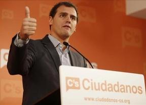 Rivera 'agradece' a Díaz el adelanto electoral y asegura que en Andalucía 'comenzará la ola del cambio'