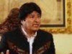 El Estatuto catalán causa problemas .... en Bolivia