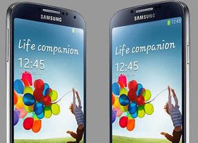 Samsung Galaxy S4 estará disponible el 15 de mayo en 'Amazon.es' desde 699 euros
