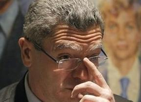 Gallardón 'utiliza' a Marcelino Camacho para eludir los crímenes del franquismo