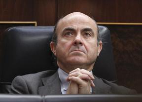 De Guindos: no habrá nuevos ajuste porque España cumplirá el déficit