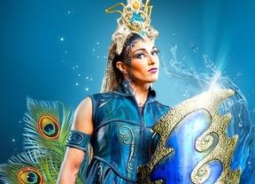 El mítico Circo del Sol elige España para estrenar en Europa su nuevo espectáculo 'Amaluna'