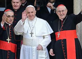 El español Amigo Vallejo revela que el nuevo Papa dijo a los cardenales: