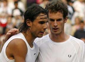 El 'exnúmero uno' sigue en caída libre: ya peligra el cuarto puesto de Nadal en la lista ATP con Murray al acecho